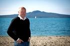 Paul Marshall, head coach for Waitakere United. Photo / Dean Purcell