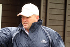 Peter Moody said the &quot;Makybe Diva treatment&quot; could put the Newmarket on the legendary mare's comeback agenda. Photo / Janna Dixon