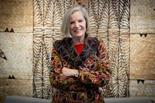 Dr Judy McGregor.  Photo / Natalie Slade