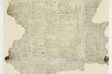 The Treaty of Waitangi is an integral part of the development of New Zealand as a nation. 