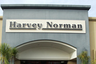 Mr Kenneth certainly didn't exaggerate when he described the Harvey Norman ads as an assault on him in his own home, says Jones. Photo / Glenn Taylor