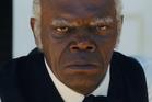Samuel L Jackson as head slave Stephen in Django Unchained. Photo / Supplied