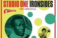 Album cover for Studio One Ironsides. Photo / Supplied