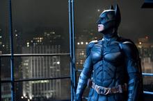 Christian Bale as Batman. Photo/supplied