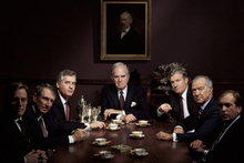Men dominate the sports boardrooms. Photo / Thinkstock