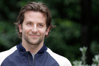 Bradley Cooper at a photo call for Silver Linings Playbook. Photo/AP