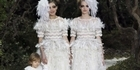 Watch: Chanel Couture Spring 2013 