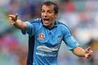 Alessandro Del Piero. Photo / Getty Images