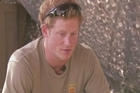 Britain's Prince Harry said he killed Taliban fighters during his stint as a helicopter gunner in Afghanistan, in comments that can be reported after he completed his tour of duty.