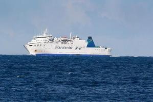Cook Strait ferry Aratere. File photo / NZ Herald