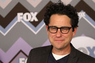 JJ Abrams has been linked to a new Star Wars film. Photo/AP