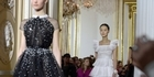 Watch: Christophe Josse Couture Spring 2013
