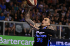 Basketball: Henry released by Breakers