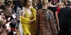 Watch: Maurizio Galante Couture Spring 2013