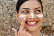 Use plenty of sunscreen and apply it often. Photo / Thinkstock