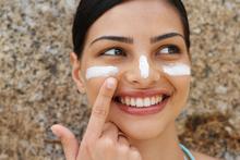 Use plenty of sunscreen and apply it often. Photo / Thinkstock