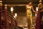 Naomie Harris in a Skyfall scene set in Macau. Photo/supplied