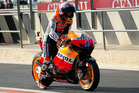 Casey Stoner. Photo / Getty Images