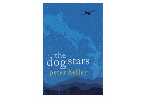 The Dog Stars by Peter Heller. Photo / Supplied