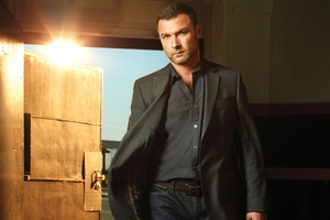 Liev Schreiber plays the lead character in Ray Donovan with characteristic damaged-goods intensity.