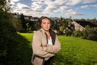 Bella Bowden was keen to buy the Housing NZ property. Photo / Michael Craig