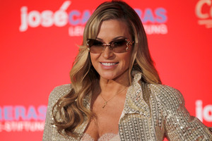 Anastacia has undergone a double mastectomy after being diagnosed with breast cancer for a second time.