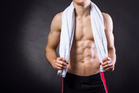 Are your genes stopping you from getting a six-pack? Photo / Thinkstock