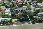 According to latest REINZ figures, the median house price in Tauranga is $347,500.