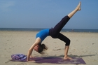 Yoga can help participants in numerous ways.