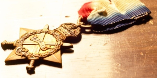 Police hope that the medals will help lead to the burglar's being identified. Photo / Thinkstock