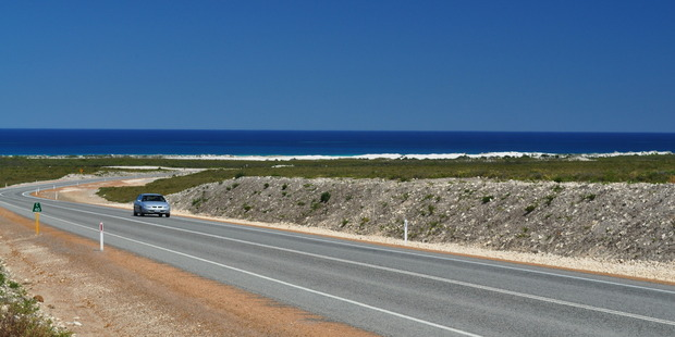 Indian Ocean Drive.