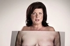 "The Breast Cancer Foundation were unable to adapt this Scottish advert, credited with a massive increase in breast cancer awareness in Scotland, due to a ""no-nipple rule"" on NZ television. Courtesy / youtube.com/scottishgovernment"