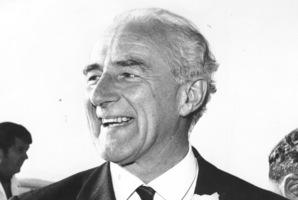 John Marshall, Prime Minister, 1970