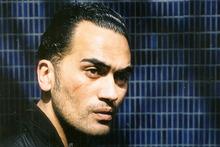 Pauly Fuemana from OMC.