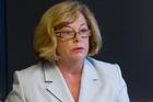 Chairwoman Paula Rebstock said the net surplus was $3.6 billion ahead of budget. Photo / File / David Rowland