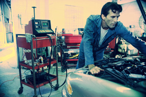 Your garage's advice on extra jobs can save you money in the long run. PHOTO / THINKSTOCK