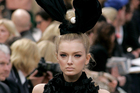 Louis Vuitton Fall 2009. Photo / AP Images