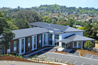 Ranfurly Care and Veterans Facility in Mt Albert.