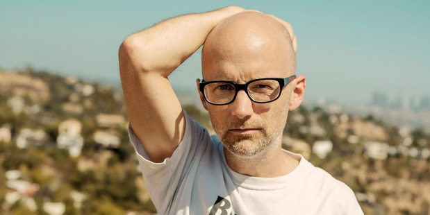 Moby is considered to be one of the most progressive music makers of our time.