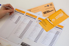 Everyone on the parliamentary electoral roll will receive voting papers for the local elections. Photo / Sarah Ivey