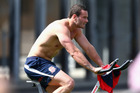 Boyd Cordner aims to be
