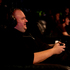 Kim Dotcom is challenging 100 people to beat him at an online game called Call of Duty during the Digital Nationz gaming expo held at Vector Arena in Auckland. Photo / Dean Purcell