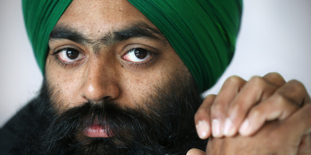 Parminder Singh is still waiting to be paid more than $12,000 by his former employer after an Employment Relations Authority ruling in his favour.