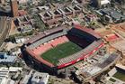 Ellis Park Stadium, South Africa. Photo / Getty Images