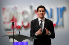 Ed Miliband demanded a right of reply after the article but his piece (below left) was accompanied by further claims about Ralph Miliband. Photo / AP