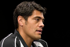 Stephen Kearney is waiting for Sonny Bill Williams. Photo / Richard Robinson