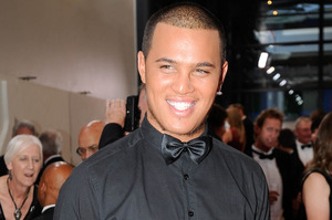 Stan Walker. Photo / Jason Dorday