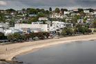 St Heliers Bay. File photo / NZ Herald