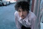 Musician Bob Dylan.