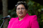 Green Party co-leader Metiria Turei. Photo / Brett Phibbs